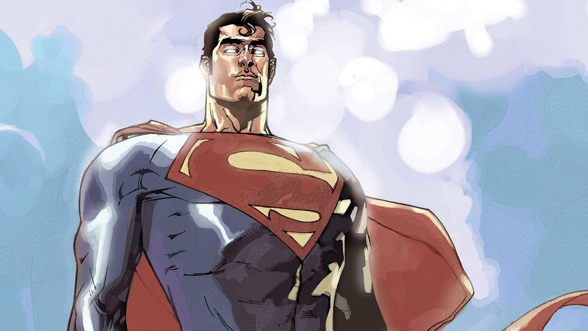 Superman tarihi