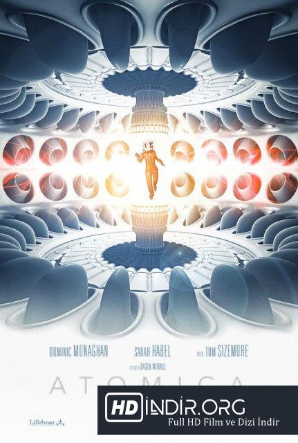 Atomica (2017) Türkçe Dublaj HD Film indir