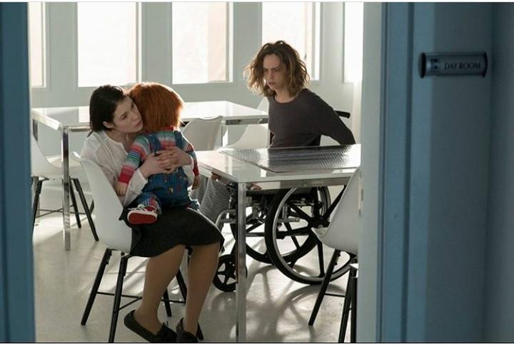 Chucky Geri Dönüyor Filmini indir Ekran Görüntüsü 1