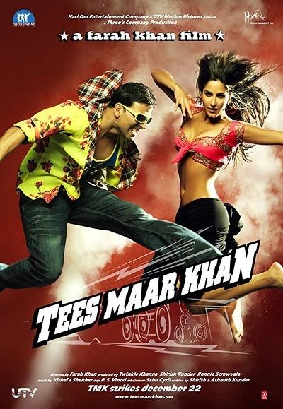 Tees Maar Khan 2010 (UHD 4K 2160p) Türkçe Dublaj - okaann27
