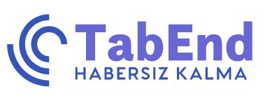 TabEnd  Gelecein Forumu