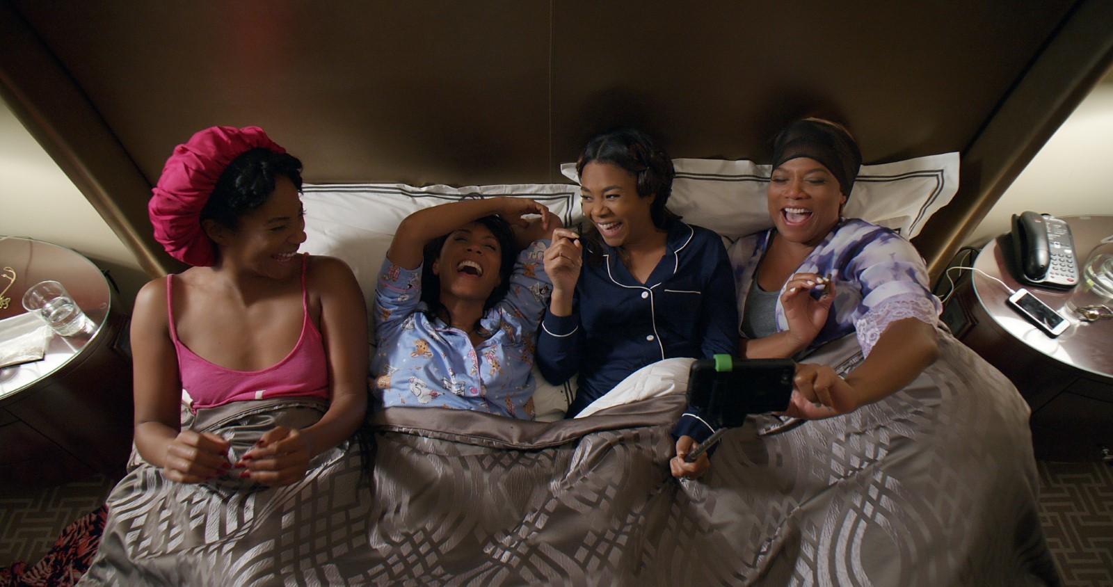 Kız Gecesi Filmi Bedava indir Ekran Görüntüsü 1