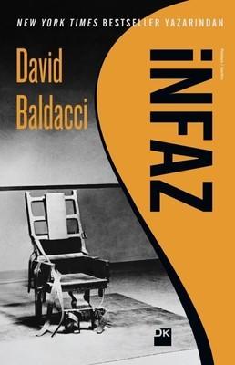 David Baldacci İnfaz Pdf E-kitap indir