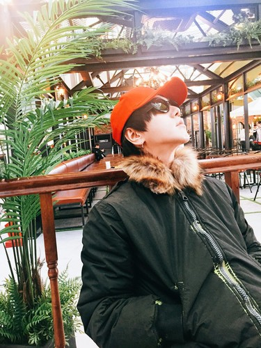 Yesung / 예성 / Who is Yesung? - Sayfa 3 ROYpNN