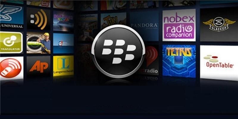 BlackBerry World'de Yalnızca Ücretsiz Uygulamalar Sunulacak!