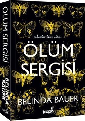 Belinda Bauer Ölüm Sergisi Pdf