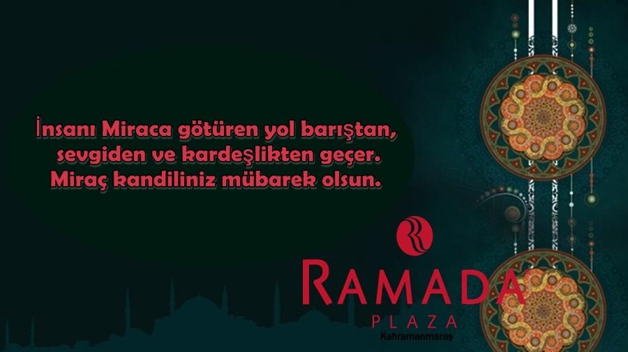 Miraç Ramada