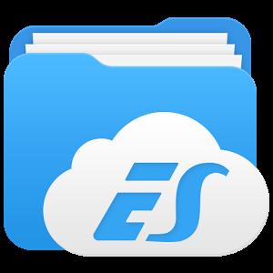 ES File Explorer File Manager v4.1.7.1.9 [Mod] Apk Full İndir