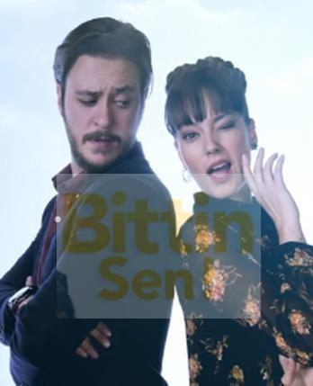 Bittin Sen 2017 Yerli Film HDTV indir