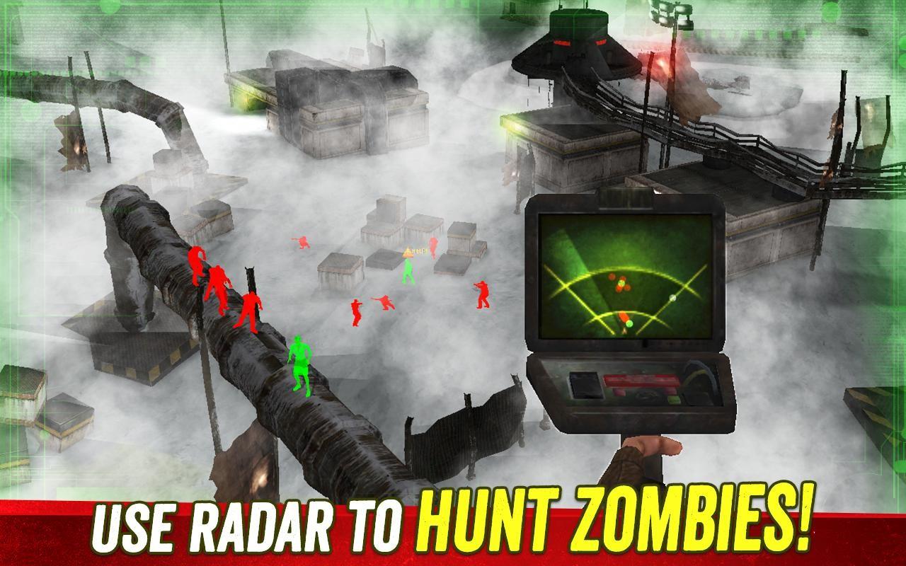 Zombie Hunter: Apocalypse Apk Hile