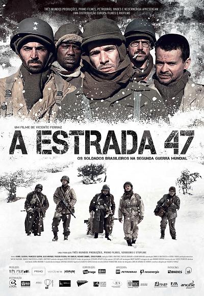 47. Yol – A Estrada 47 2013 (BRRip XviD) Türkçe Dublaj