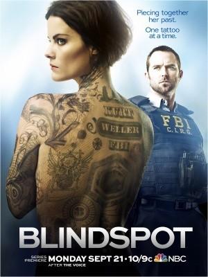 Blindspot 1.Sezon (Tüm Bölümler) Türkçe Altyazı – Güncel