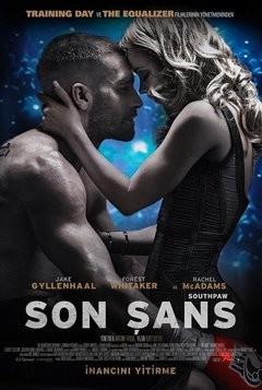 Son Şans - Southpaw 2015 Türkçe Dublaj MP4