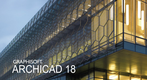 GraphiSoft ArchiCAD 18 Build 4020 Türkçe | x64 | Full