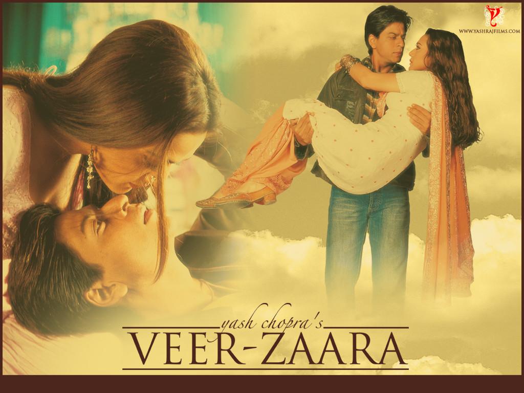 Veer-Zaara / 2004 / Hindistan / Mp4 / Türkçe Altyazılı