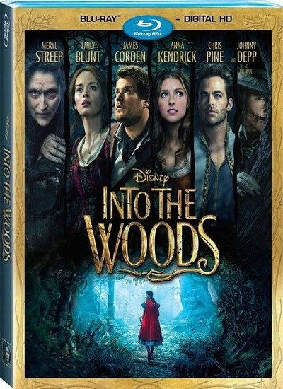 Sihirli Orman – Into the Woods 2014 BluRay 1080p x264 DuaL TR-EN – Tek Link