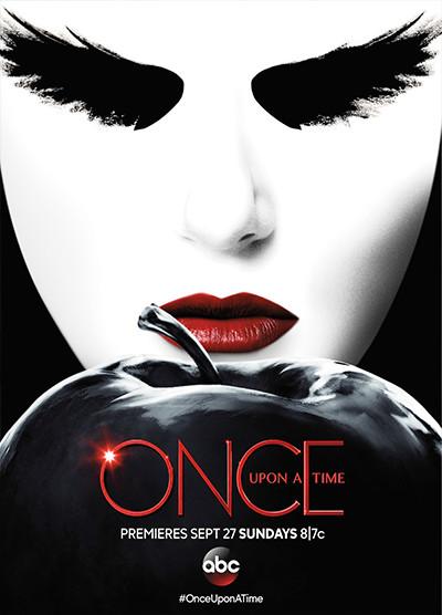 Once Upon a Time 5. Sezon Tüm Bölümler ( 720p HDTV ) Türkçe Altyazılı - indir