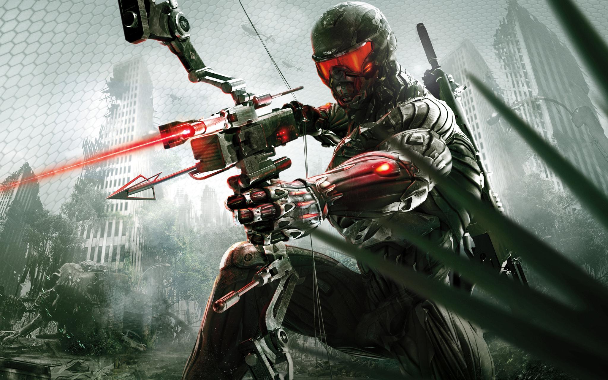 Crysis 3 [RELOADED] - FULL Torrent İndir