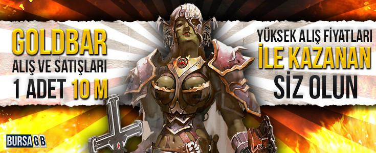 Knight Online GB Satis Degisti Artik! 10M