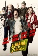 Ali Baba ve 7 Cüceler Film Full HD izle