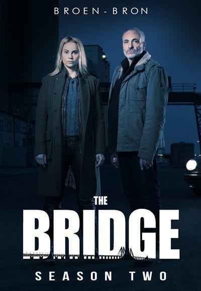 Köprü - The Bridge 2.Sezon Tüm Bölümler ( BRRip XviD ) Türkçe Dublaj Tek Link İndir