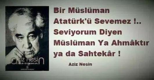 Atatürk Neden Sevilmiyor Kizlarsoruyor