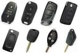 Pejo Anahtarları