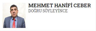 Mehmet Hanifi Ceber