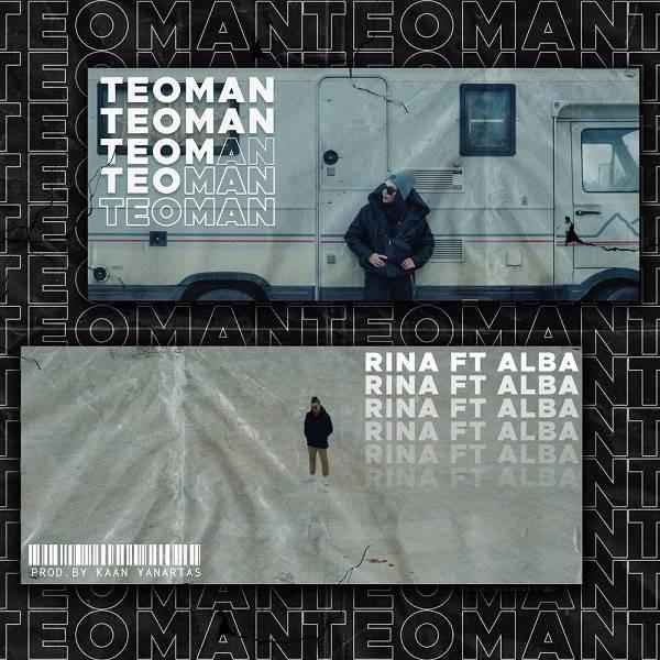 Rina, Alba - Teoman [2020] Single full albüm indir