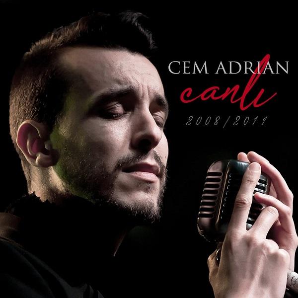 Cem Adrian - Cem Adrian Canlı (2021) Full Albüm İndir