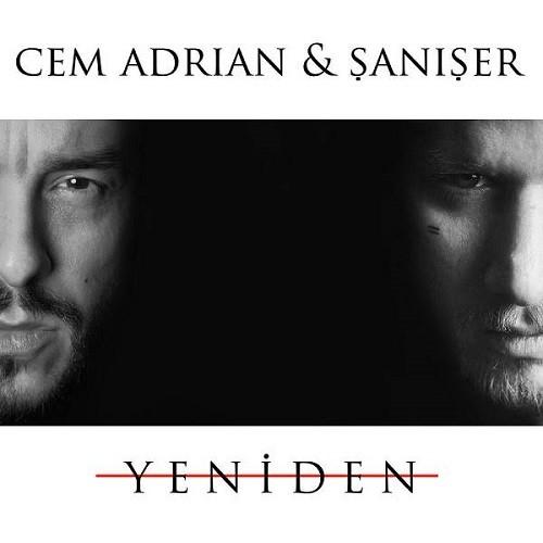 Cem Adrian  Ft. Şanışer - Yeniden (2020) İndir Sözleri<!--sizeend--></span><!--/sizeend-->