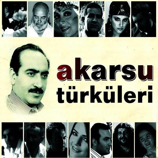 Akarsu Türküleri 1 [2011] Full Albüm Flac full albüm indir