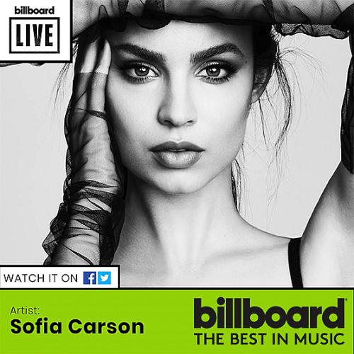 Billboard Hot 100 Singles Chart 18 April (2020) indir