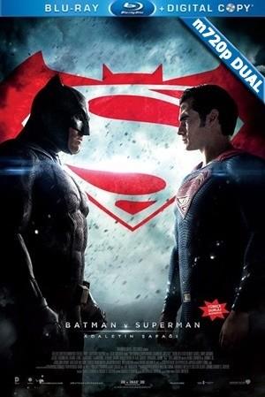 Batman v Superman: Adaletin Şafağı - Batman v Superman Dawn of Justice | 2016 | THEATRICAL m720p Mkv | DUAL TR-EN - Teklink indir