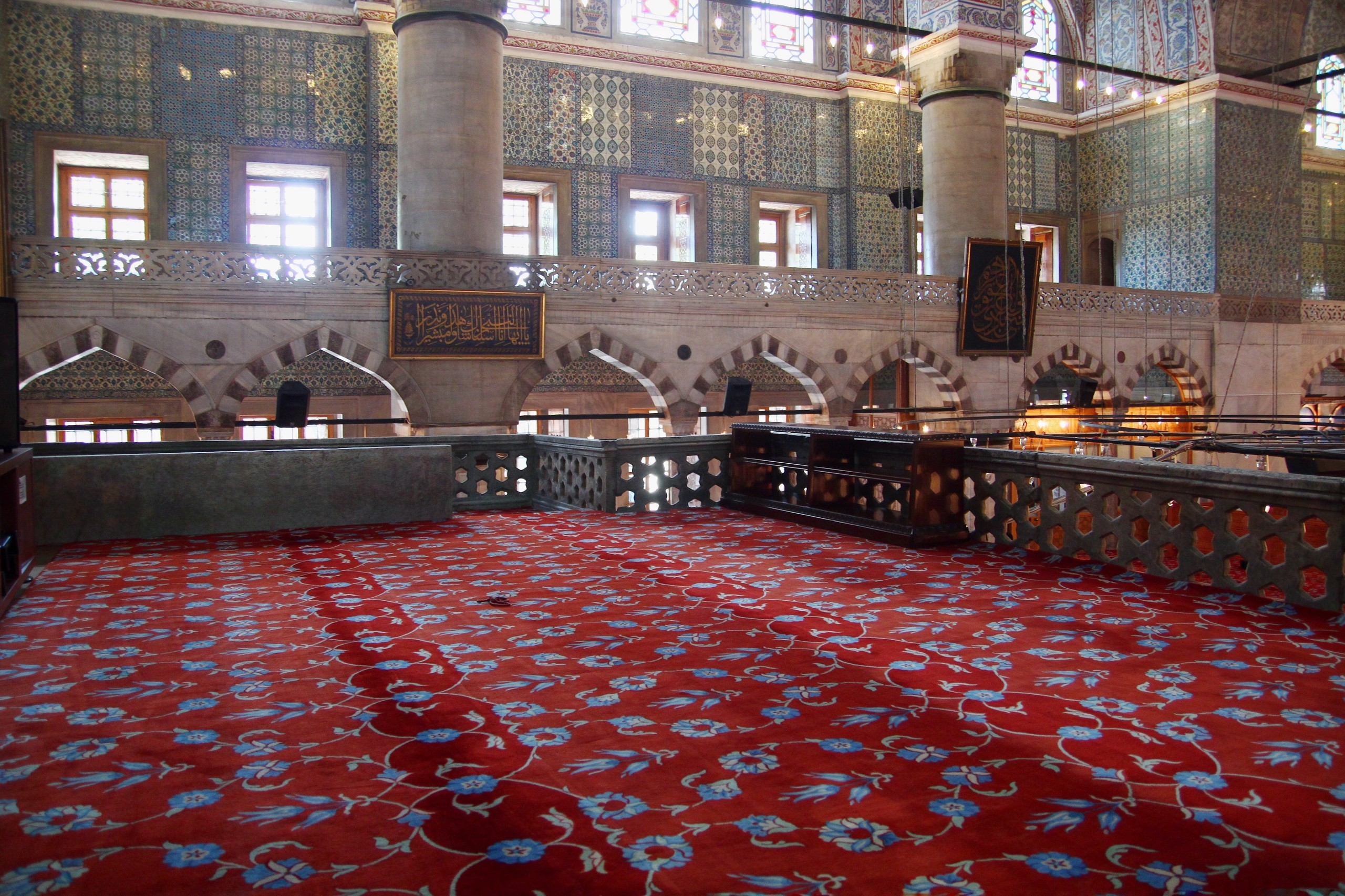 Pırlantadan Kubbeler #5: Sultanahmed - v4A2Wv - Pırlantadan Kubbeler #5: Sultanahmed