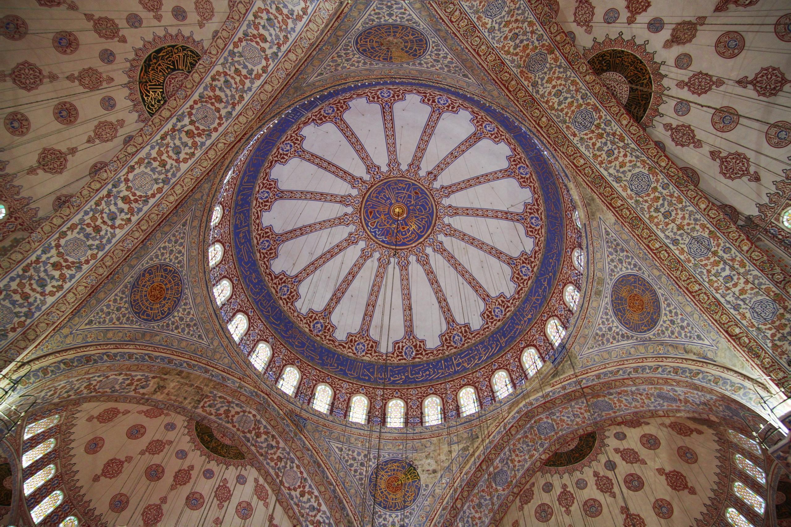Pırlantadan Kubbeler #5: Sultanahmed - v4A394 - Pırlantadan Kubbeler #5: Sultanahmed