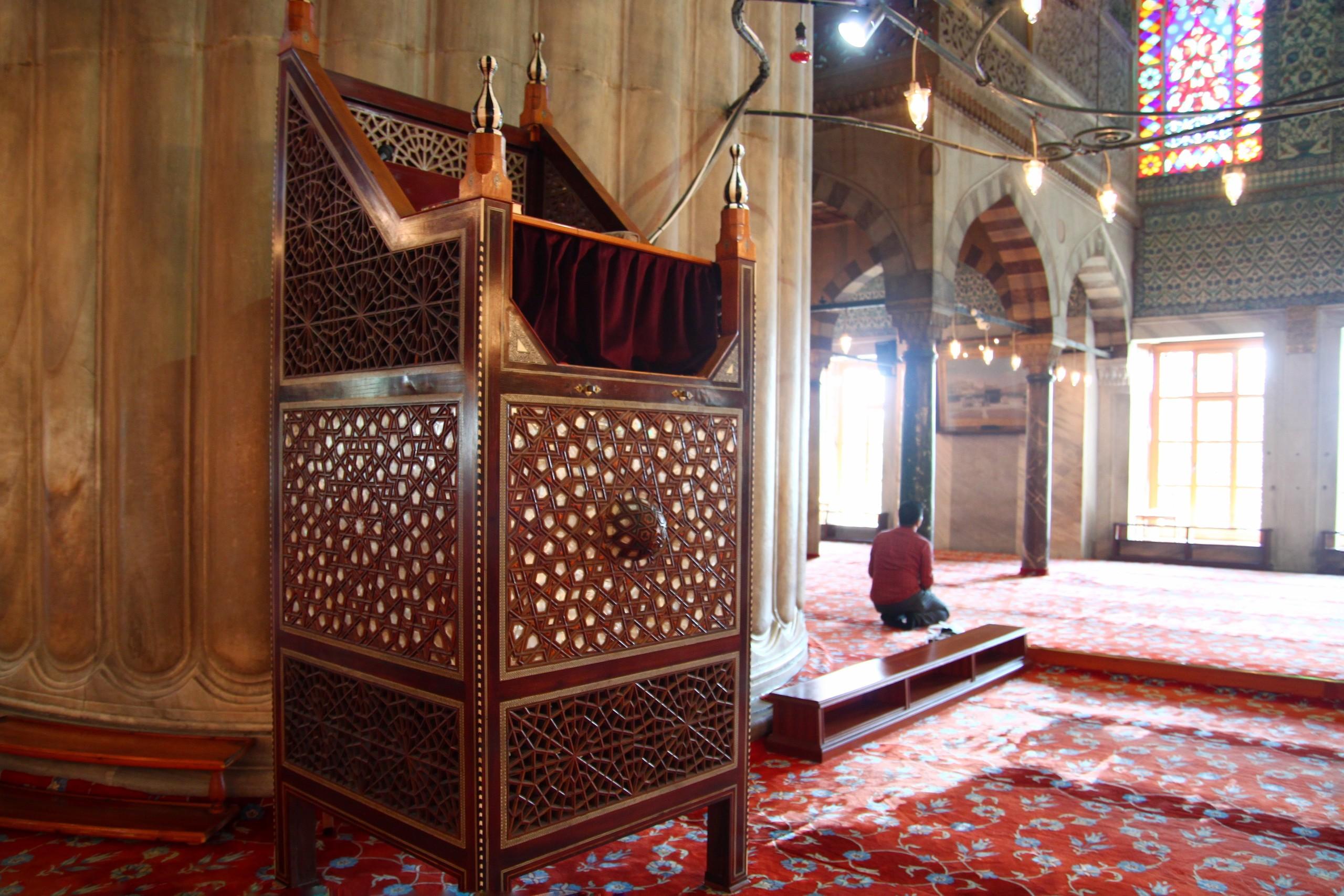 Pırlantadan Kubbeler #5: Sultanahmed - v4AW7p - Pırlantadan Kubbeler #5: Sultanahmed