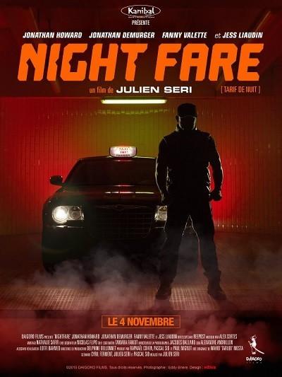 Gece Tarifesi | Night Fare | 2015 | BRRip XviD | Türkçe Dublaj