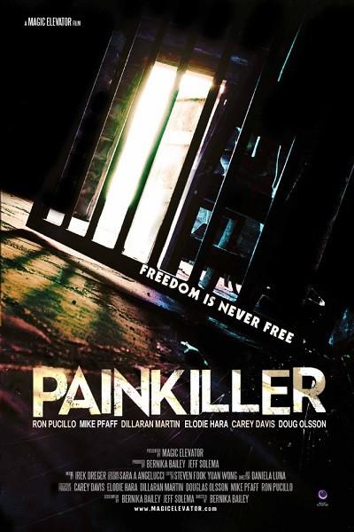 Ölümsüzlük Peşinde | Painkiller | 2013 HDRip XviD | Türkçe Dublaj