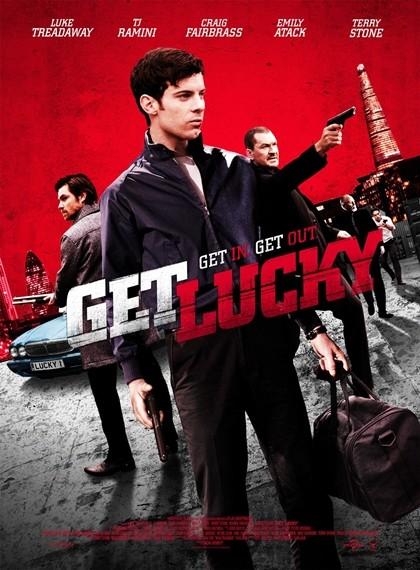 Bana Şans Dile | Get Lucky | 2013 | BRRip XviD | Türkçe Dublaj