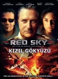 Kızıl Gökyüzü – Red Sky 2014 BRRip XviD Türkçe Dublaj – Tek Link