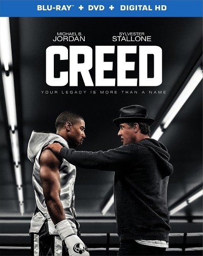 Creed: Efsanenin Doğuşu 2015 ( BluRay 1080p ) DuaL TR-ENG - Tek Link