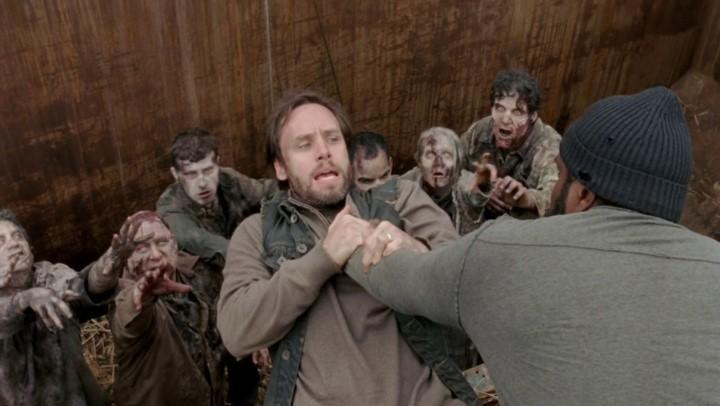 The Walking Dead (2010–) 3. Sezon Tüm Bölümler (m720p BluRay x264)