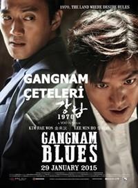 Gangnam Çeteleri – Gangnam Blues 2015 BRRip XviD Türkçe Dublaj – Tek Link