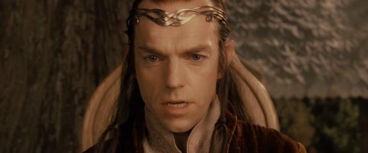 Yüzüklerin Efendisi: Yüzük Kardeşliği (2001) - film indir