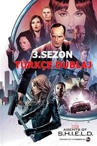 Marvel's Agents of Shield 3.Sezon WEB-DL XviD Tüm Bölümler Türkçe Dublaj – Tek Link