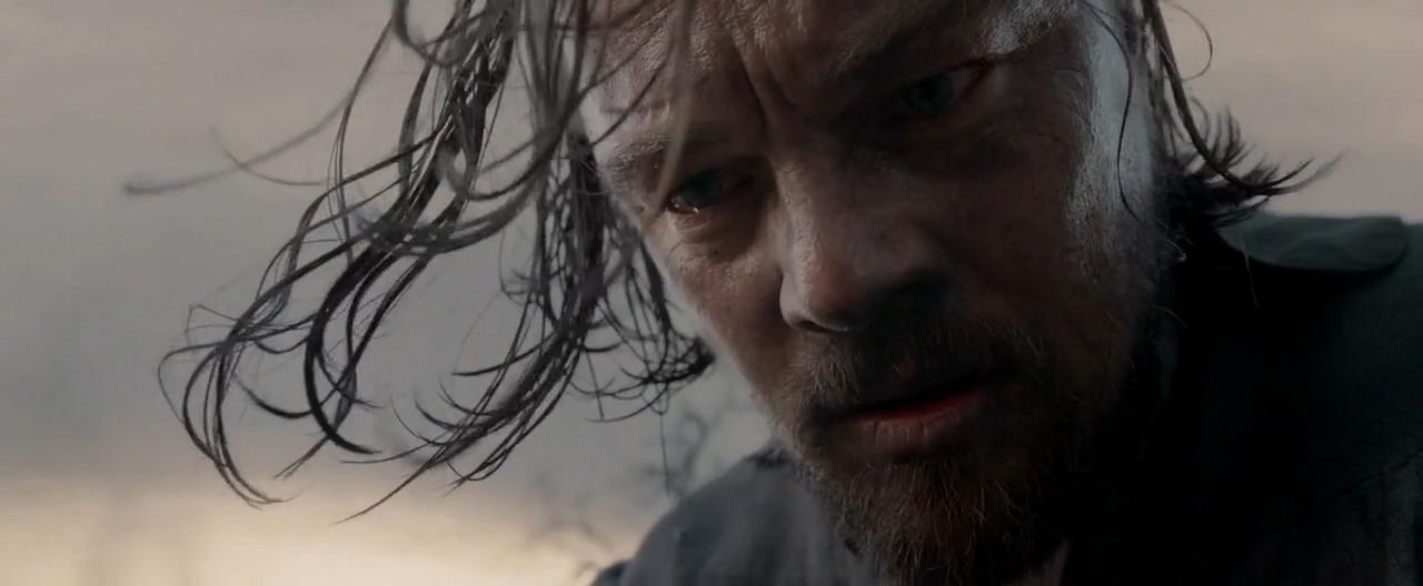 The Revenant - Diriliş (2015) - film indir - türkçe altyazılı indir