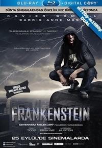 Frankenstein 2015 m720p-m1080p Mkv DUAL TR-EN – Tek Link