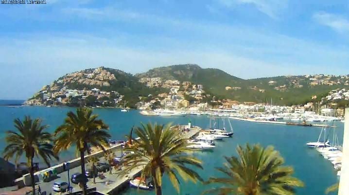 Majorca Port d´Andratx