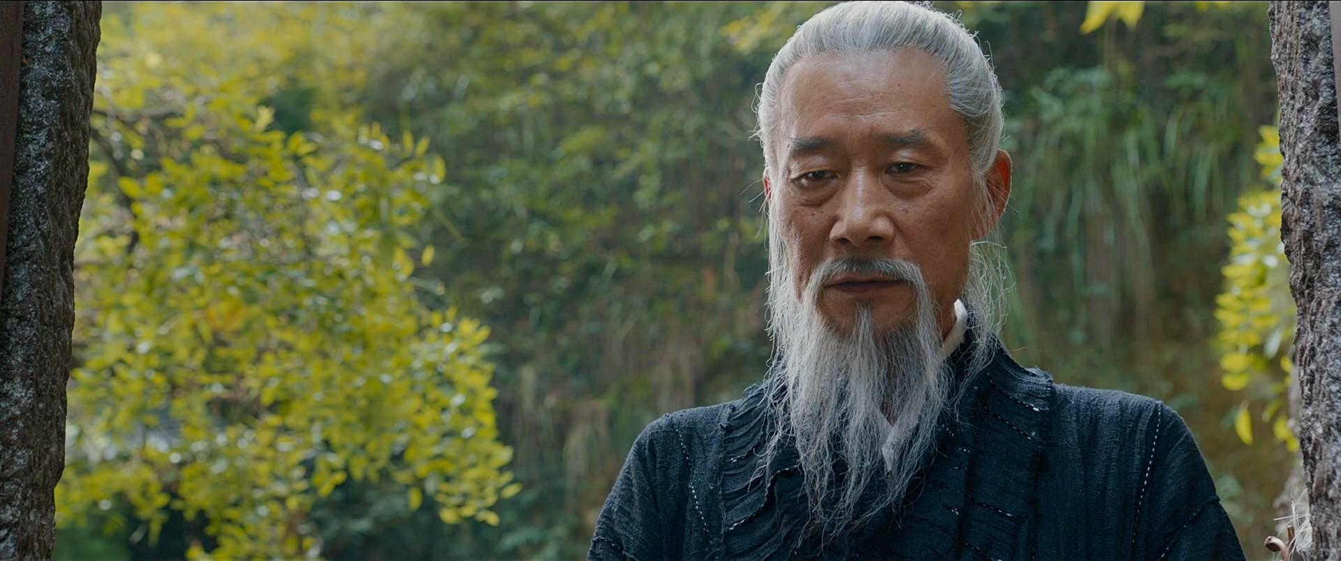 Kung-Fu Keşiş (2015) - film indir - türkçe dublaj indir
